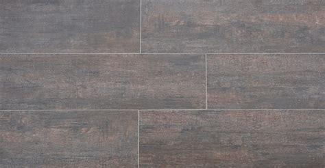 salerno porcelain tile oak wood series dark grey