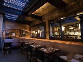 The Mercer Kitchen  Restaurants In Soho, New York