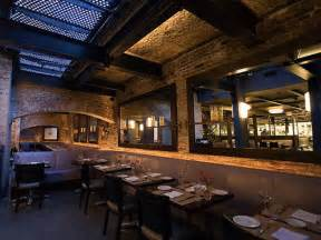 mercer kitchen restaurants  soho  york