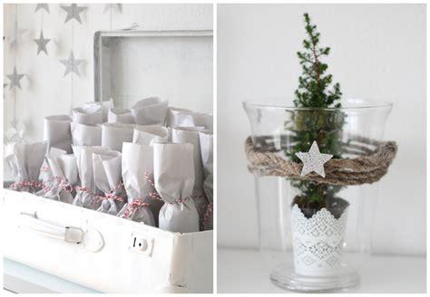 Weihnachtsdeko Fenster Weiß by Blick Durchs Schl 252 Sselloch Weihnachtsdeko Und So