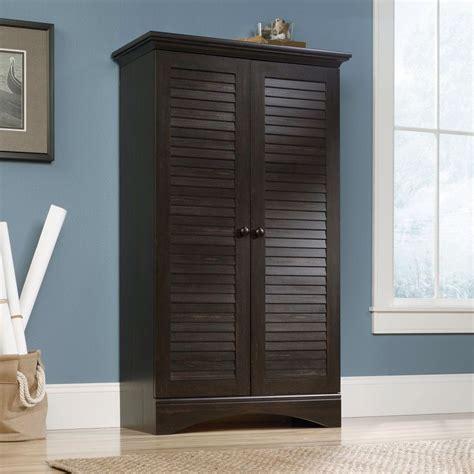 Coat Closet Armoire by Multi Purpose Wardrobe Armoire Storage Cabinet In