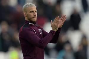 West Ham star Marko Arnautovic has words for old club ...