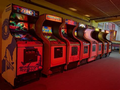 history  arcade video games documentary  arcade blogger