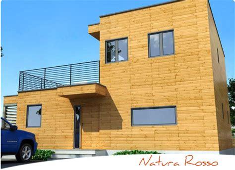 Holz Fertighäuser Preise Schlüsselfertig by Fertighaus Holz Casas Natura Holzhaus Bauen