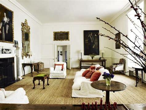 wardour castle jasper conran  images white rooms