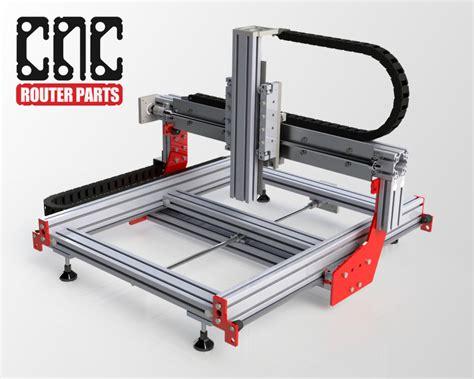 Benchtop Standard Cnc Machine Kit Cncrouterparts