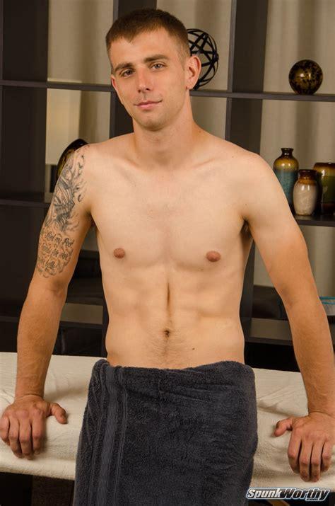 Brantleys Big Dick Massage Keeps Growing Till Its Hard