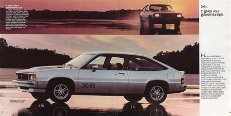 chevrolet citation   hatchback coupe eighties cars