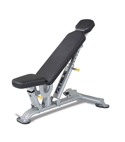 Incline Bench by Sf1000 Flat Incline Bench True Fitness