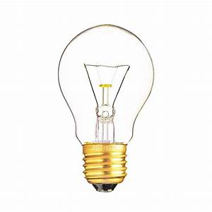 Glowing Bulb PNG Image | PNG Mart