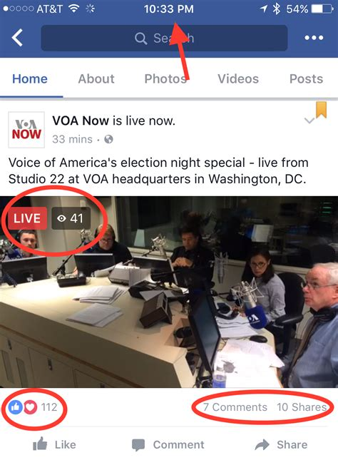 Voa Live Voice Of America Voa Now Is Live On With 41 Views