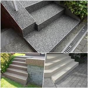 Treppen Rutschfest Machen : steinteppich treppen treppe sanieren steinteppich ~ Lizthompson.info Haus und Dekorationen