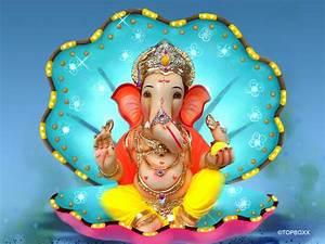 Bhagwan Ji Help me: Lord Ganesha Wallpapers: Download ...