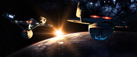 star trek vi  undiscovered country wallpapers