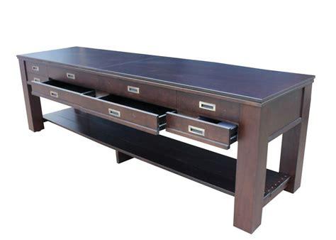 16 foot shuffleboard table berner billiards 9 12 14 or 16 foot shuffleboard table