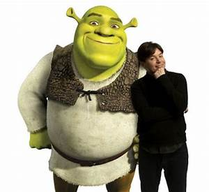 Voices behind Shrek the Third characters ~ Damn Cool Pictures