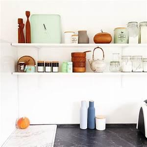 Ideen Für Kerzenständer : ideen f r dein k chenregal ~ Orissabook.com Haus und Dekorationen