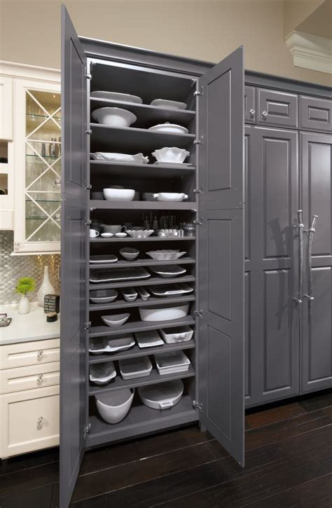 An Entertainer's Dream Storage Cabinet Awaits You Ample