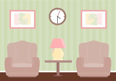 living room vector   vectors clipart graphics vector art
