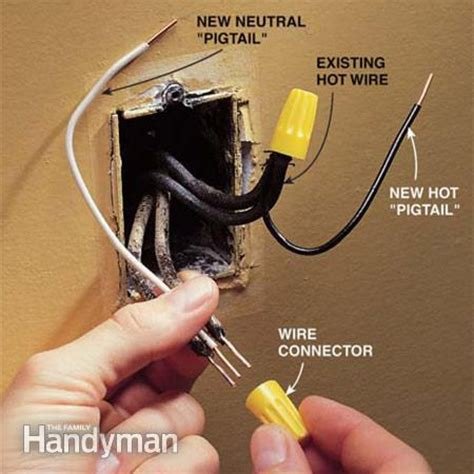 prong outlets safer  family handyman