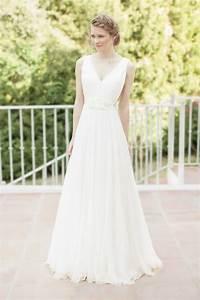 Robe Style Boheme : robe mariage style boheme ~ Dallasstarsshop.com Idées de Décoration