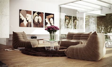 Exquisite Interior Renders By Bbb by Exquisite Interior Renders By Bbb Futura Home Decorating