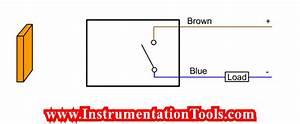 Proximity Switch Working Animation Instrumentation Tools