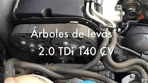 Arboles Levas 2 0 Tdi