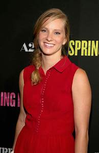 Heather Morris Pregnant? 'Glee' Star Reportedly Expecting ...