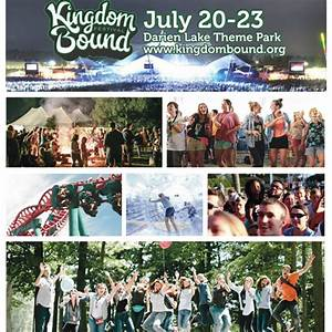 Skillet, RED, for KING & COUNTRY, Rend Collective, Matthew ...