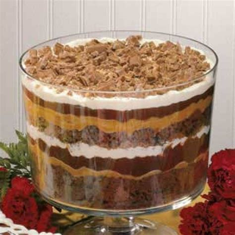 trifle recipe pin by julie donnell on trifles and parfaits pinterest