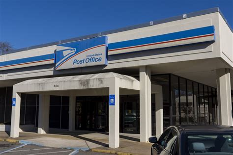 Barnes Green Post Office by Green Post Office Will Move Gainesville Times