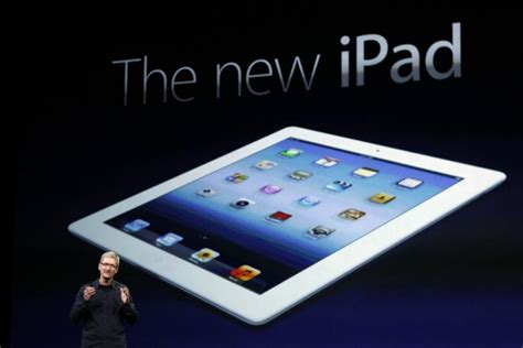 How Much Does Apple's New iPad Cost? Prices Begin at $499