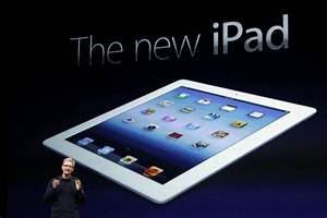 New ipad retina display 5 wonderful applications for Ipad 3 to feature new display screen technology