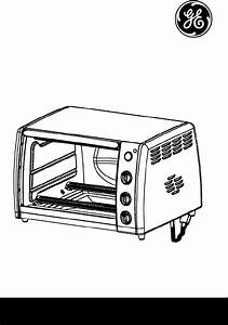 Ge Convection Oven 169068 User Guide