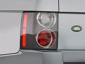 Image  2009 Land Rover Range Rover 4wd 4