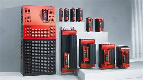 frequency inverters for your drives sew eurodrive