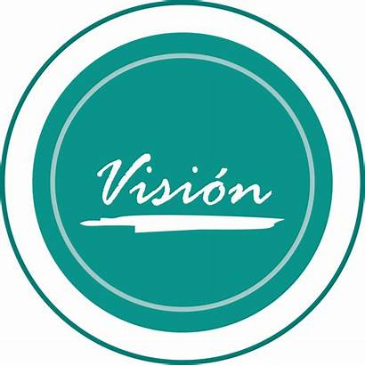Vision Mision Nivel Buscando Posicionar Lograr Area