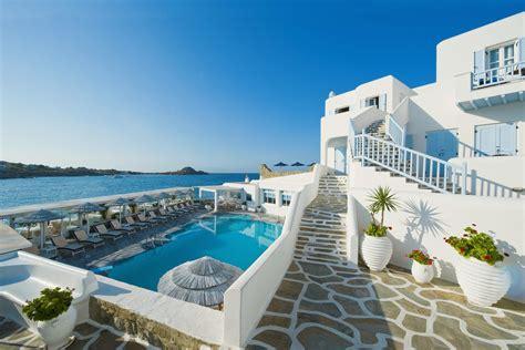 mykonos hotelreservierung unterk 252 nfte preise online mit
