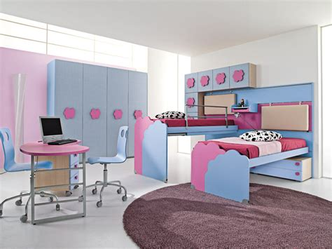 chambres pour bébé cuisine chambre fille et gris clair idees design