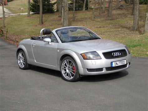 2001 Audi Tt Specs by 944porsche29 2001 Audi Tt Specs Photos Modification Info