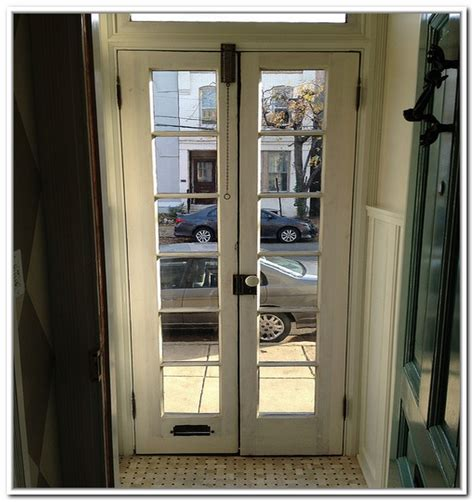 HomeOfficeDecoration  French doors exterior small