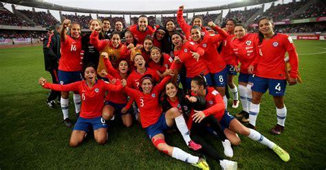 Instagram oficial de la selección chilena cada semana en spotify #laroja spoti.fi/3a2zdgi. ¡La Selección Chilena femenina va al Mundial con presencia ...