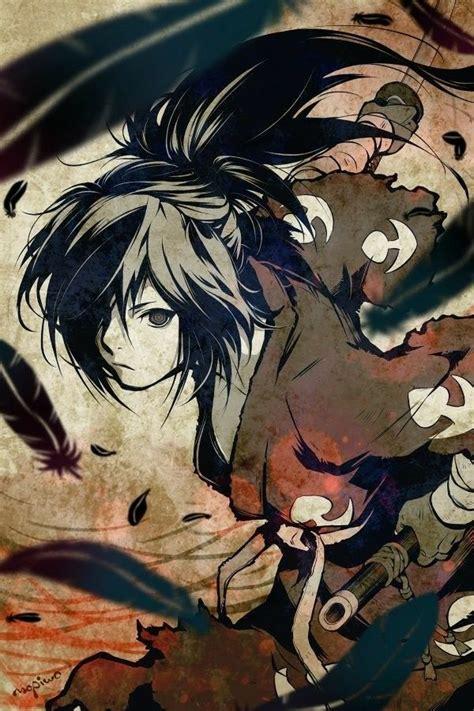 dororo hyakkimaru fanart anime manga anime anime art