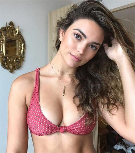 Kyra santoro nude
