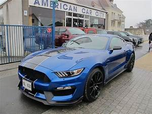 Ford Mustang Shelby Occasion : ford mustang vi 2015 shelby gt350 coup occasion 109 900 500 km vente de voiture d ~ Medecine-chirurgie-esthetiques.com Avis de Voitures