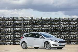 Ford St Line : is a ford focus a safe investment carwitter ~ Maxctalentgroup.com Avis de Voitures