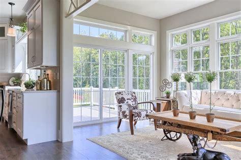 kitchen sunroom designs 2014 harrisburg parade of homes entry 6431 moline 3215