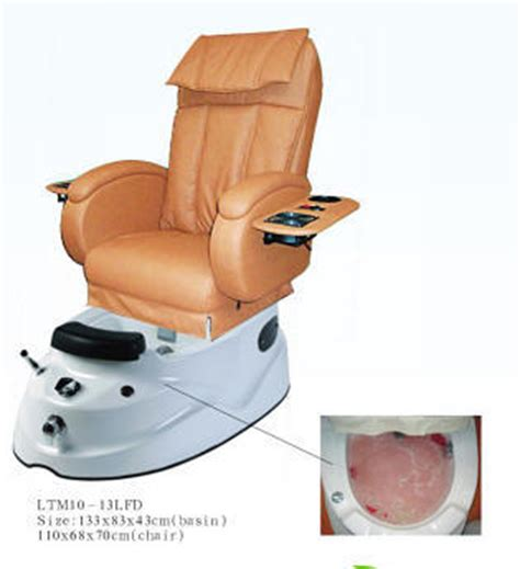 china chair with foot spa ltm08 china sauna