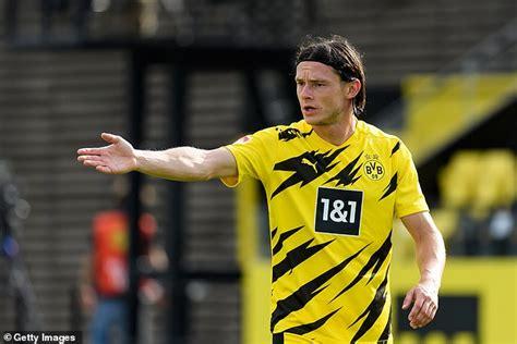 Borussia Dortmund 'were left baffled by Manchester United ...